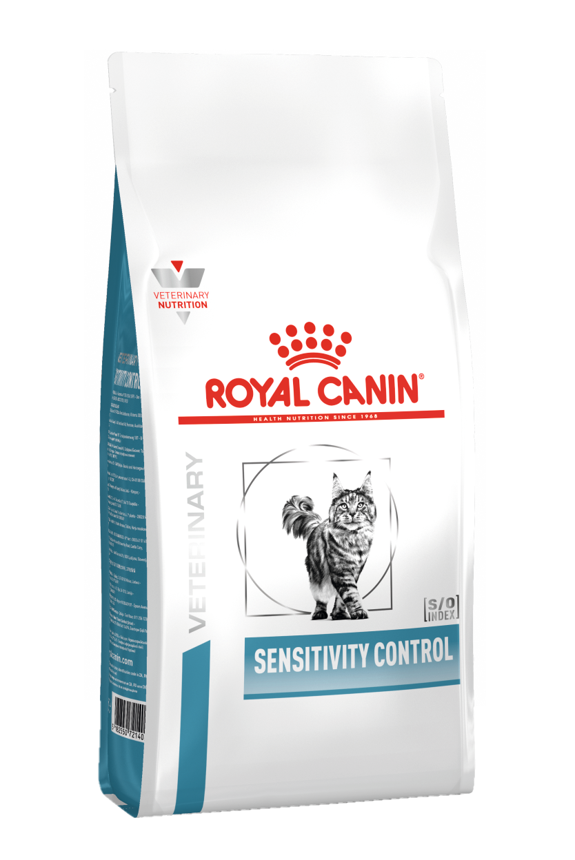 Royal Canin Sensitivity Control for Cat 400г